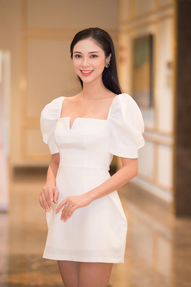 Dàn thí sinh đổ bộ sơ khảo miền Bắc Hoa hậu Việt Nam 2020: Bản sao Châu Bùi nổi bần bật, thí sinh diện váy bánh bèo gây chú ý - Ảnh 9.