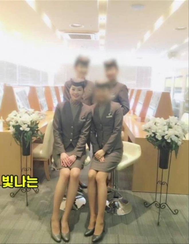 Nam thần Shinhwa lên truyền hình kể về vợ: Đẹp như minh tinh, không thể xa nàng quá 1km, 24 tiếng - ảnh 9