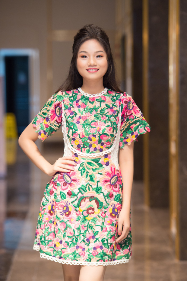 Dàn thí sinh đổ bộ sơ khảo miền Bắc Hoa hậu Việt Nam 2020: Bản sao Châu Bùi nổi bần bật, thí sinh diện váy bánh bèo gây chú ý - Ảnh 10.
