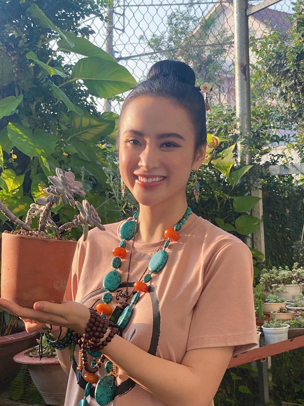 6 sao Việt khổ sở vì dao kéo biến dạng: Angela Phương Trinh lệch hẳn 1 bên mũi, Hồ Quỳnh Hương - Phi Thanh Vân gây choáng - Ảnh 10.