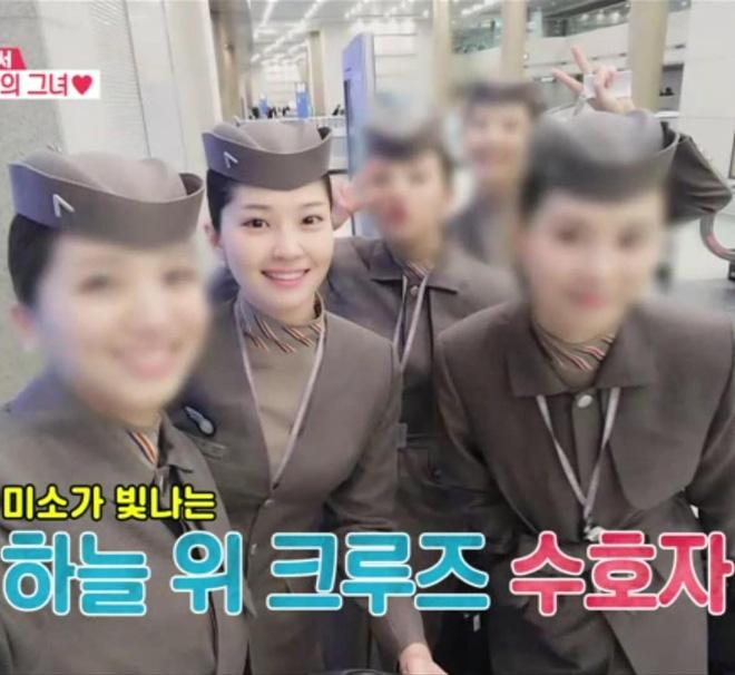 Nam thần Shinhwa lên truyền hình kể về vợ: Đẹp như minh tinh, không thể xa nàng quá 1km, 24 tiếng - ảnh 10