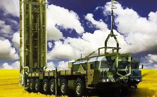 Ấn Độ mua tên lửa S-500 Nga, Trung Quốc bị đe dọa nghiêm trọng