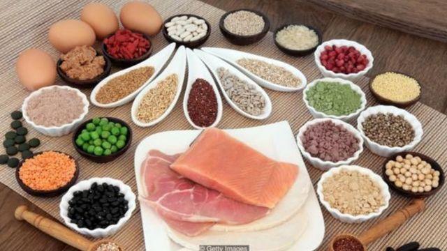 14 sự thật về protein: Bạn cần biết để ăn đúng, ăn đủ và tốt cho sức khoẻ - Ảnh 2.
