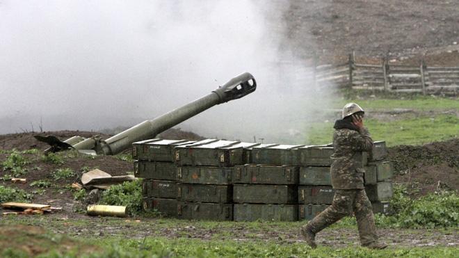 Đối đầu nảy lửa giữa Nga và Thổ Nhĩ Kỳ chỉ còn cách một bước chân ở Nagorno-Karabakh? - Ảnh 2.