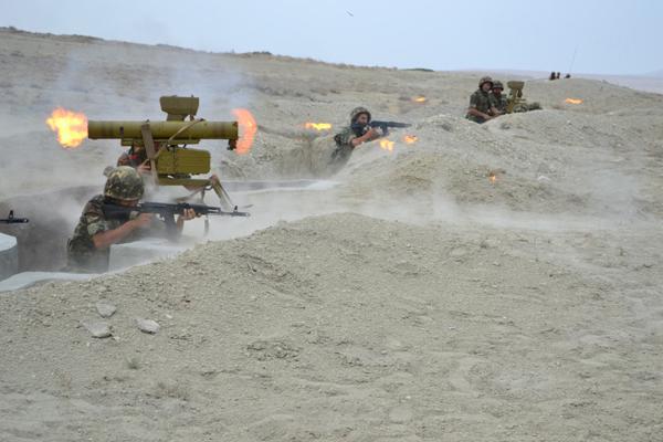 Sputnik: Azerbaijan tuyên bố diệt hoàn toàn 1 trung đoàn bộ binh cơ giới Armenia - Chiến sự nóng bỏng - Ảnh 2.