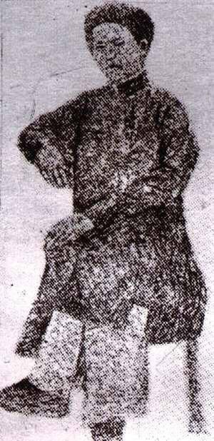 Màn bái sư có một không hai ở Trung Quốc và cái chết bí ẩn của chưởng môn võ Việt - Ảnh 2.