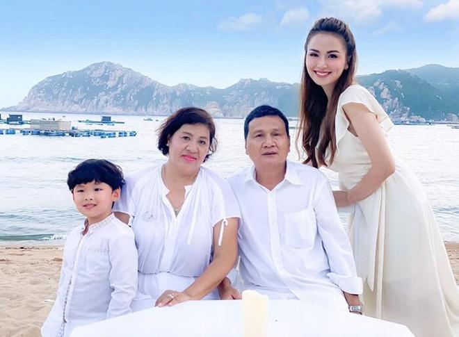 Mối quan hệ của Diễm Hương và mẹ ruột sau nhiều năm từ mặt - Ảnh 1.