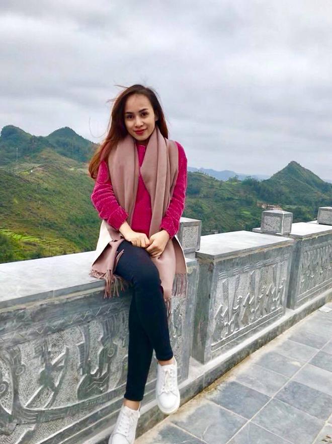 Chị dâu xinh đẹp, giàu có nhưng sống kín tiếng của Hồ Ngọc Hà - Ảnh 8.