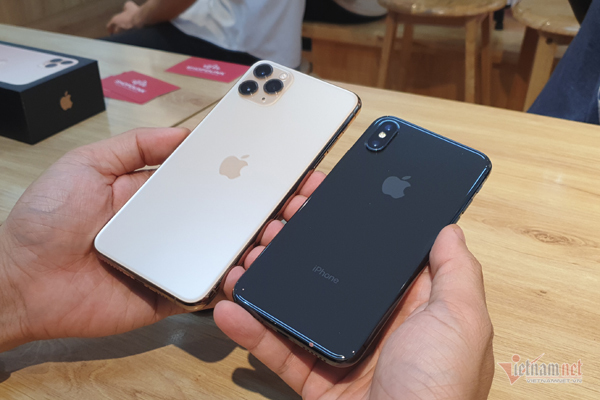 Giá iPhone tại Việt Nam đồng loạt giảm sốc 6 triệu đồng - Ảnh 2.