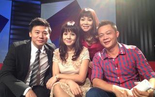 MC Bạch Dương một lần kể hết về quãng thời gian tạm dừng công việc ở VTV và những góc khuất khi làm truyền hình - Ảnh 3.
