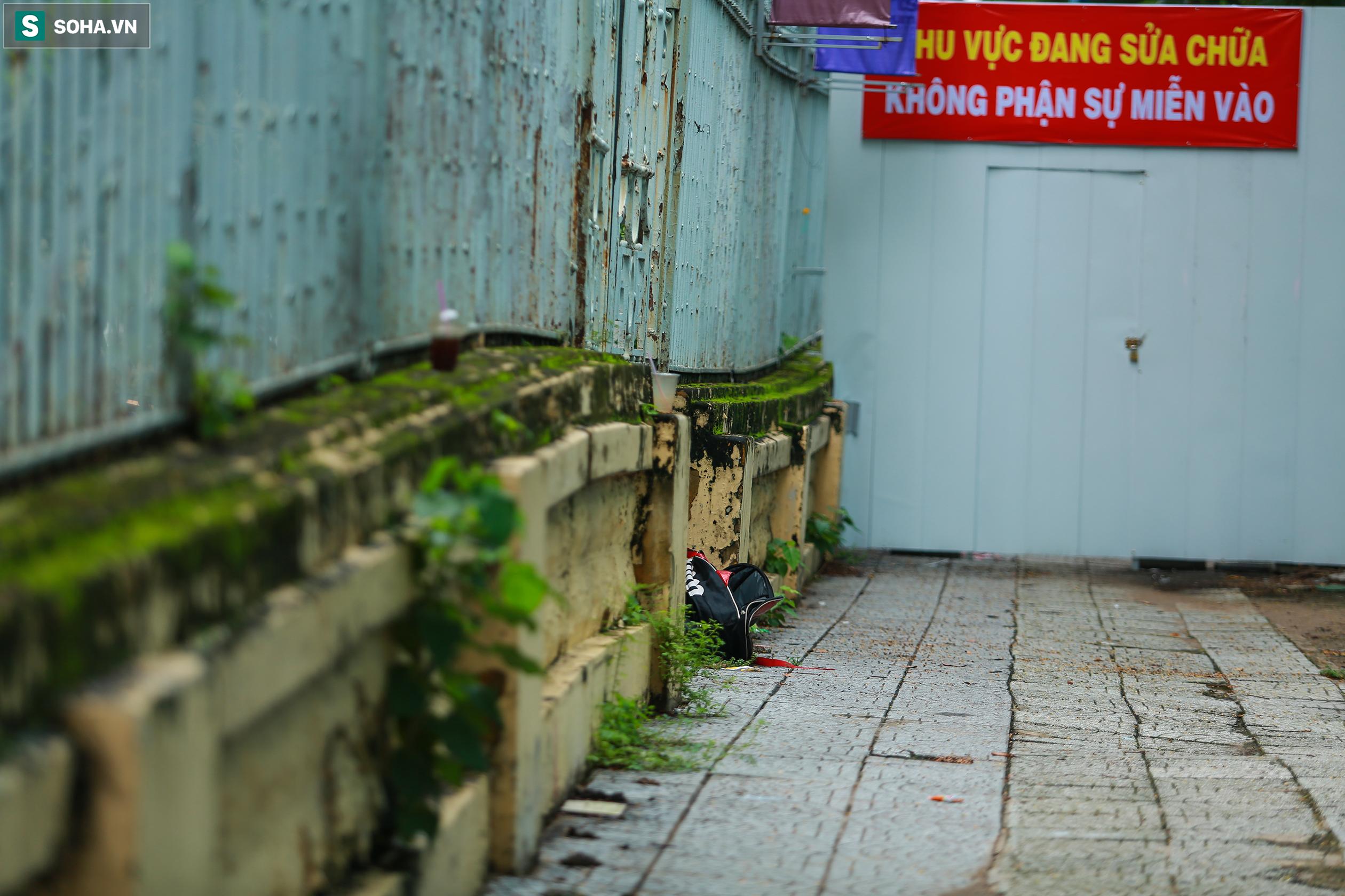 Dự án tứ giác Bến Thành có vị trí đắc địa bậc nhất TP.HCM thi công gây lún nứt Bảo tàng Mỹ thuật - Ảnh 11.