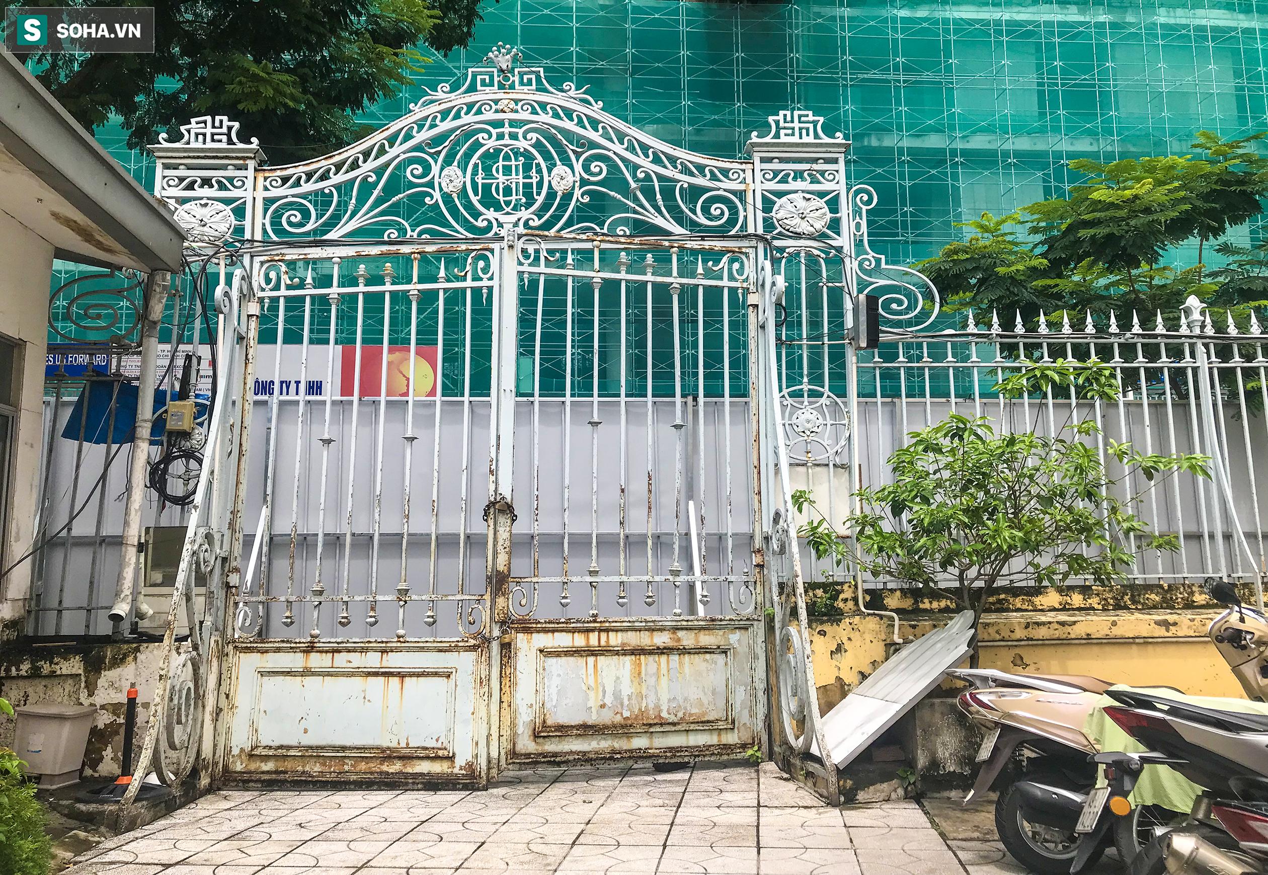 Dự án tứ giác Bến Thành có vị trí đắc địa bậc nhất TP.HCM thi công gây lún nứt Bảo tàng Mỹ thuật - Ảnh 12.