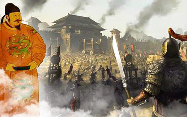 Giết anh em ruột, ép cha nhường ngôi, tại sao vua Đường Lý Thế Dân về sau lại cho người không mấy nổi bật như Lý Trị kế vị? - Ảnh 3.