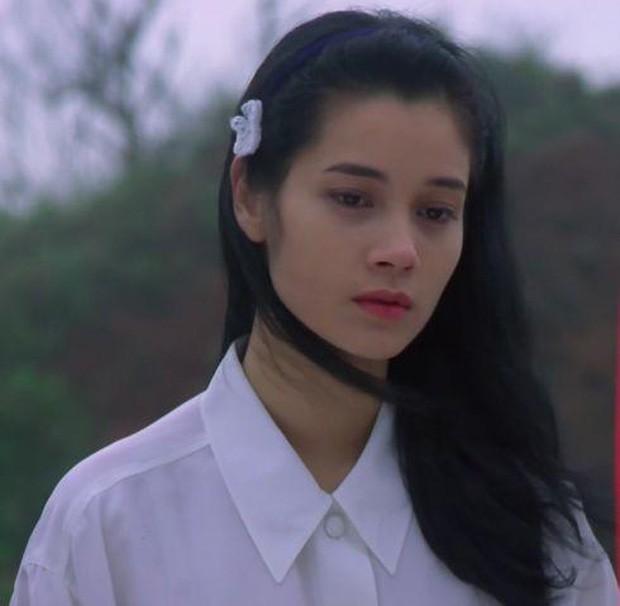 Sốc vì hình ảnh tiều tụy của nữ hoàng phim nóng Hồng Kông nức tiếng một thời - Ảnh 1.