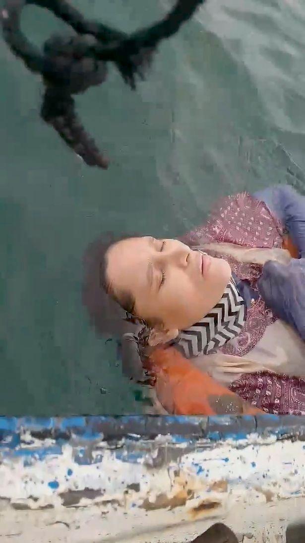 Người phụ nữ mất tích, 2 năm sau được tìm thấy còn sống trong tình trạng ai cũng sửng sốt - Ảnh 1.