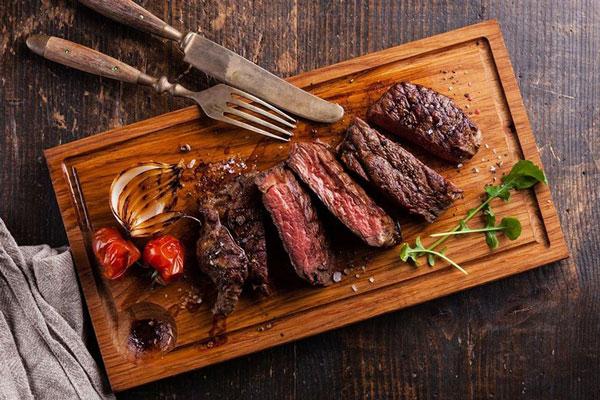 3 loại thịt nên bồi bổ vào mùa thu: Cách dưỡng sinh để sở hữu thể lực sung mãn - Ảnh 5.