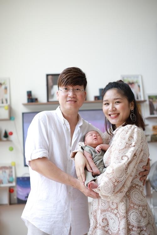 Sỹ Luân: Tôi sợ mình vô sinh vì đa số bạn bè xung quanh tôi đều không sinh nở được - Ảnh 4.