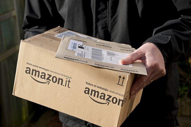 Đặt mua bình nước trên Amazon, vừa bóc gói hàng ra bà mẹ đã kinh hãi khi thấy 1 thứ - Ảnh 3.