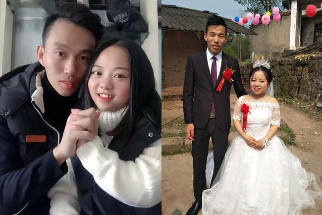 25 tuổi chỉ cao 1m2, cô gái từng bị bỏ rơi khi mới lọt lòng vẫn tìm được hạnh phúc bên chồng cao 1m8 - Ảnh 1.
