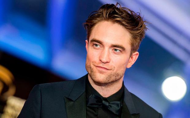 NÓNG: Robert Pattinson dương tính với Covid-19 khi quay The Batman - Ảnh 2.