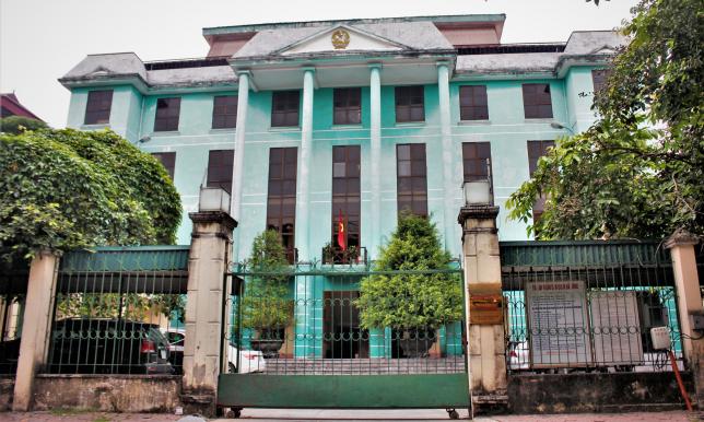 Thủ tướng bác đề xuất bán 3 cơ sở đất vàng của TAND Tối cao ở Hà Nội - Ảnh 1.