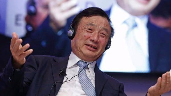 Trượt khỏi Top 10 công ty thiết kế vi mạch hàng đầu, CEO Huawei vẫn mạnh miệng: Đại nạn sinh anh hùng! - Ảnh 2.