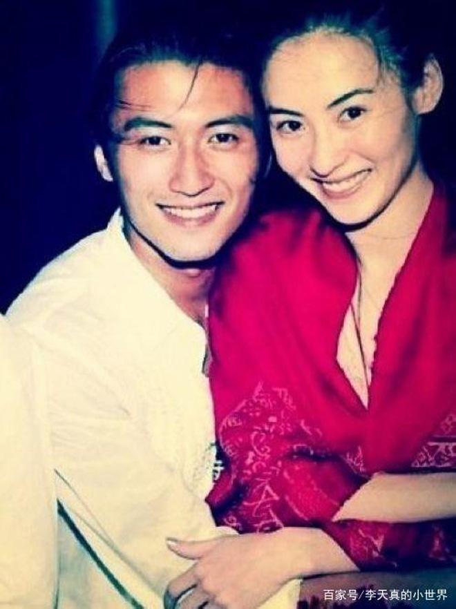 Tạ Đình Phong: Quý tử phản nghịch nhà Hoa hậu thành báu vật Cbiz, 2 thập kỷ rắc rối tình tay 3 với Trương Bá Chi - Vương Phi - Ảnh 14.