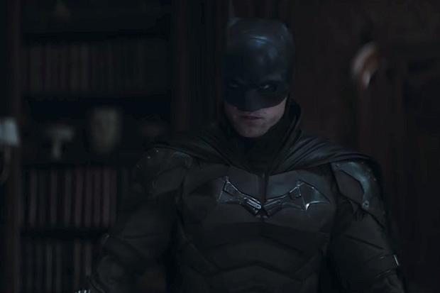 NÓNG: Robert Pattinson dương tính với Covid-19 khi quay The Batman - Ảnh 3.