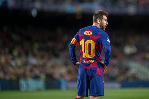 Chấp nhận ở lại Camp Nou, Messi sẽ khiến Barca thập phần nguy khốn? - Ảnh 3.