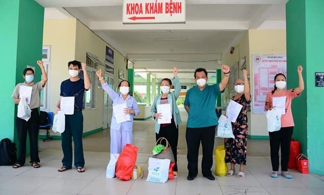 Ngày 5/9, không có ca mắc mới, 19 bệnh nhân được chữa khỏi - Ảnh 1.