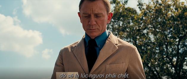 Hé lộ cuộc đối đầu sinh tử vì tình cũ của Daniel Craig trong Không phải lúc chết - Ảnh 3.