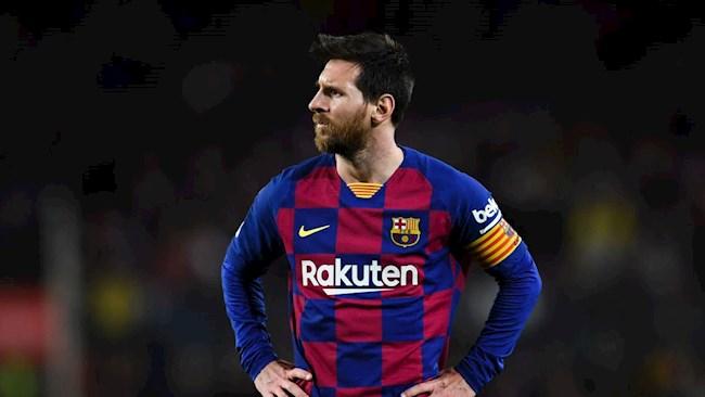 Chính thức tuyên bố ở lại Nou Camp, Messi không chút nể nang mắng Chủ tịch Barca - Ảnh 3.