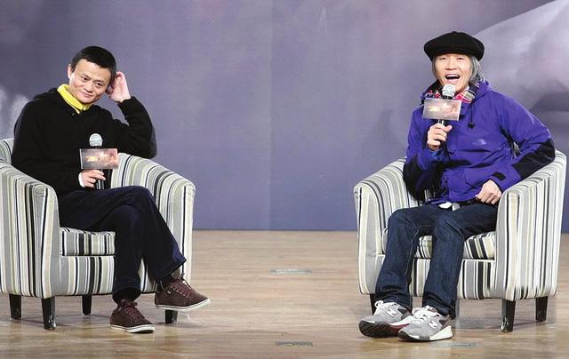 Bị Jack Ma hỏi kém duyên: Tôi chỉ kiếm 19,1 tỷ/ngày, còn anh thì sao?, cách Châu Tinh Trì trả lời là lý do 80% thành công được quyết định bởi EQ của một người - Ảnh 2.