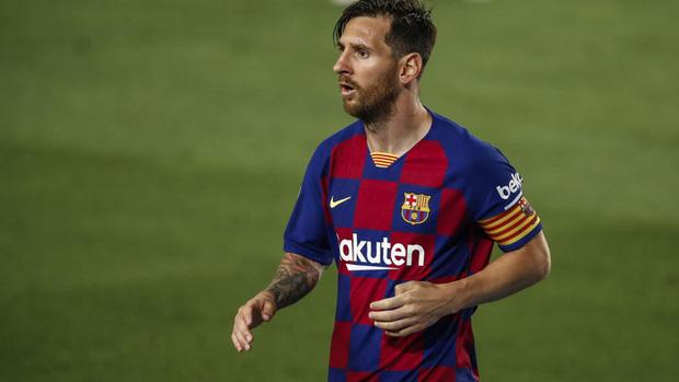 Hơn 60% khán giả bất bình khi Messi ở lại Barca - Ảnh 2.