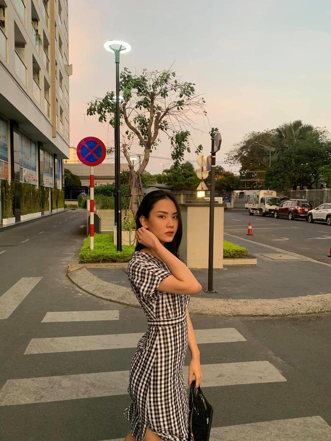 Nữ thần mặt mộc của Hoa hậu Việt Nam: Giấu bố mẹ nộp đơn ứng tuyển, nổi rần rần trên mạng người thân mới biết - Ảnh 11.
