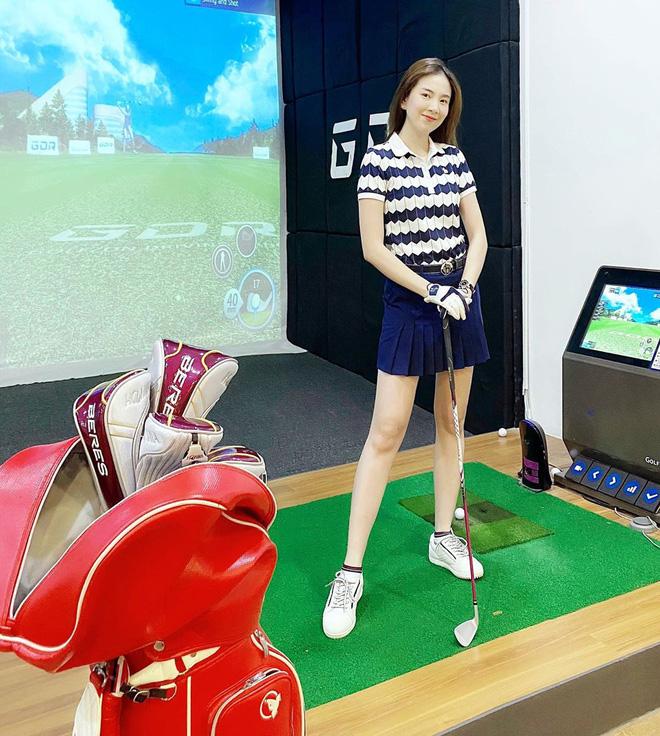 Bắt bài chụp ảnh của dàn gái xinh sân golf, chỉ một bức hình mà khoe đủ combo đẹp - khoẻ - sang - Ảnh 20.