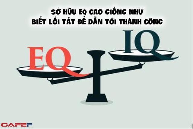 Bị Jack Ma hỏi kém duyên: Tôi chỉ kiếm 19,1 tỷ/ngày, còn anh thì sao?, cách Châu Tinh Trì trả lời là lý do 80% thành công được quyết định bởi EQ của một người - Ảnh 4.
