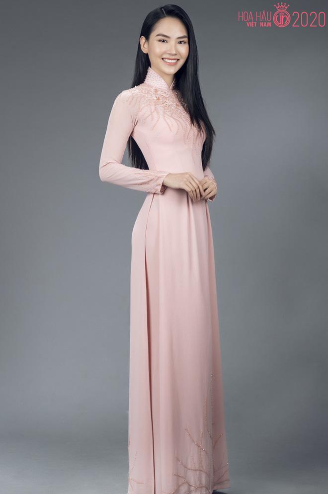 Nữ thần mặt mộc của Hoa hậu Việt Nam: Giấu bố mẹ nộp đơn ứng tuyển, nổi rần rần trên mạng người thân mới biết - Ảnh 3.