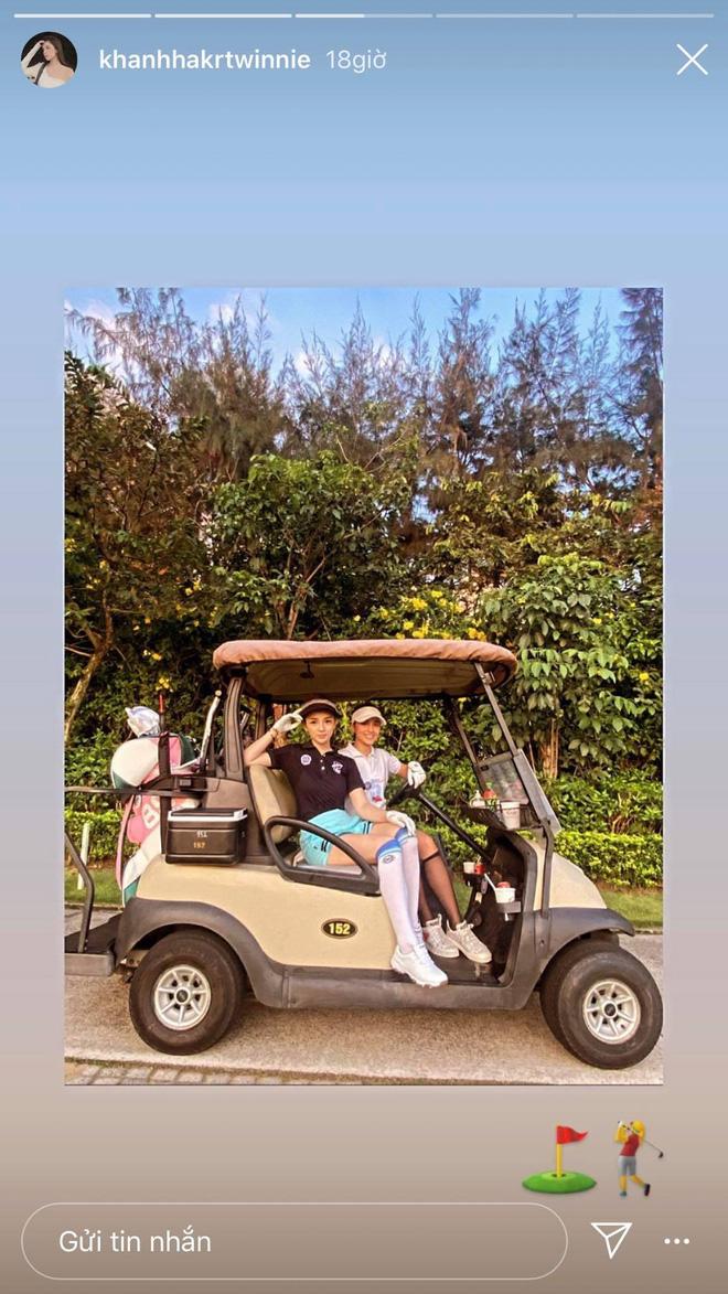 Bắt bài chụp ảnh của dàn gái xinh sân golf, chỉ một bức hình mà khoe đủ combo đẹp - khoẻ - sang - Ảnh 33.