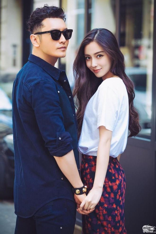 Angelababy có động thái mạnh mẽ trước vụ việc bị tố giấu Huỳnh Hiểu Minh để ngoại tình với Đặng Luân - Ảnh 5.