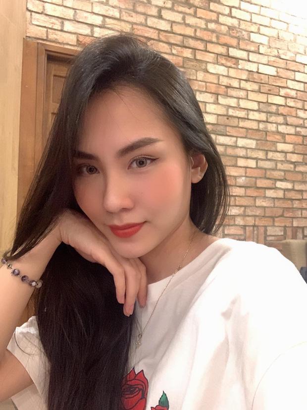 Nữ thần mặt mộc của Hoa hậu Việt Nam: Giấu bố mẹ nộp đơn ứng tuyển, nổi rần rần trên mạng người thân mới biết - Ảnh 8.