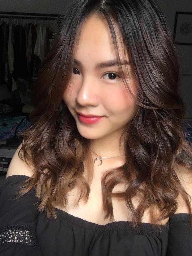 Nữ thần mặt mộc của Hoa hậu Việt Nam: Giấu bố mẹ nộp đơn ứng tuyển, nổi rần rần trên mạng người thân mới biết - Ảnh 10.