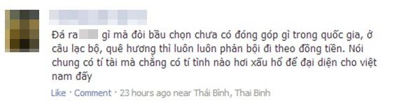 [Hồi ức] Công Vinh bị fan Việt thóa mạ và cách xử lý đi vào lòng người của CLB Nhật Bản - Ảnh 2.
