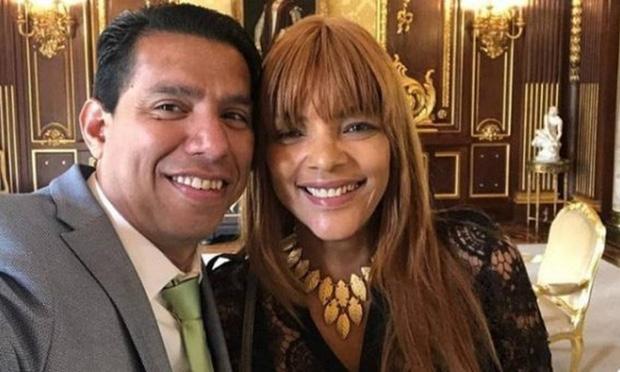 Vụ việc chấn động Brazil: Nữ nghị sĩ nổi tiếng với lòng bác ái nhận nuôi hàng chục đứa trẻ bị cáo buộc giết chồng, bóc trần vỏ bọc hoàn hảo bấy lâu nay - Ảnh 1.