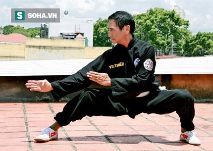 Cao thủ võ Việt có thể chạy trên mặt nước và tuyệt kỹ dễ gây chết người bị thất truyền - Ảnh 4.