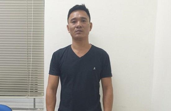 Bắt tạm giam 4 tháng gã yêu râu xanh hiếp dâm bé gái 12 tuổi trong vườn chuối ở Gia Lâm - Ảnh 1.