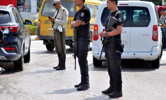 Tunisia tiêu diệt các phần tử khủng bố tấn công vệ binh quốc gia - Ảnh 1.