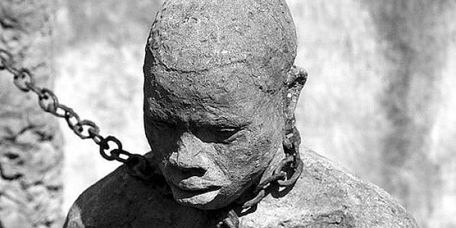 Vú em da đen: Góc khuất kinh hoàng trong lịch sử chế độ nô lệ ở phương Tây - Ảnh 2.