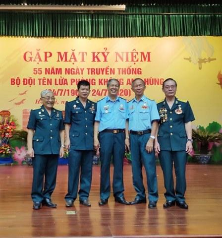 Xạ thủ kỳ tài tên lửa Việt Nam: Diệt 5 máy bay - Những chiến công không theo lý thuyết - Ảnh 5.