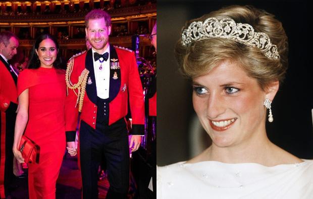 Meghan Markle bị khán giả Netflix từ chối, cùng chồng nhận chỉ trích không biết xấu hổ khi làm phim về Công nương Diana - Ảnh 2.